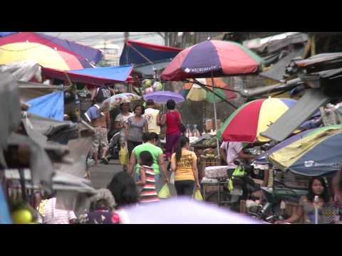 No Near Bank: financial inclusion in the Philippines