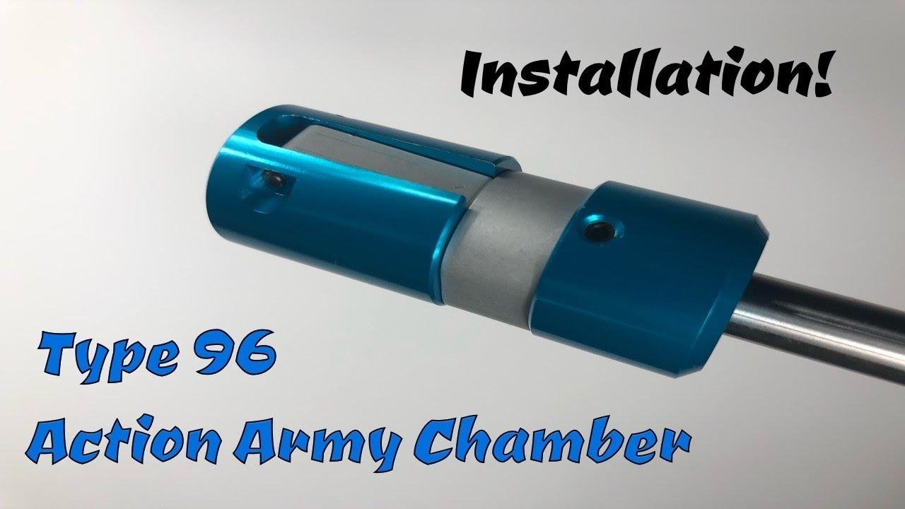 Download Type 96 AA HopUp Chamber - Installation