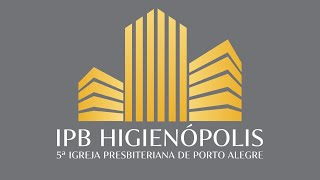Venha conhecer a mais nova igreja reformada de Porto Alegre (RS).