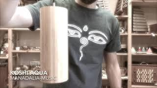 koshi Aqua