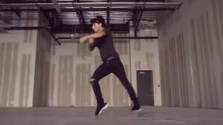 WATCH ME   JADEN SMITH   DANCE FREESTYLE   CASPER & CASE