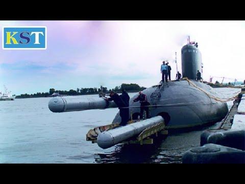 Tin Mới - Tên lửa của hạm đội tàu ngầm VN có khả năng bắn tới những đâu TQ?