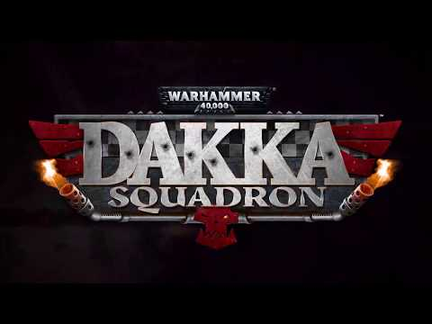 Warhammer 40,000: Dakka Squadron Trailer