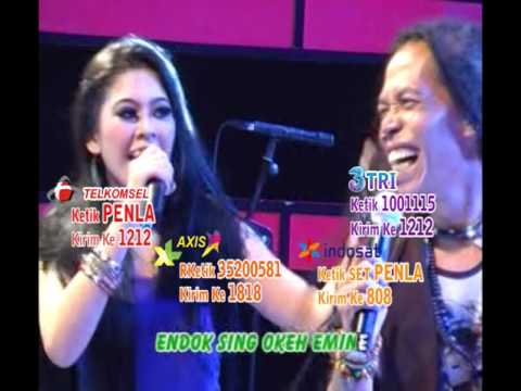 Sodiq feat Utami Dewi F - Ngidam Pentol (Official Music Video)