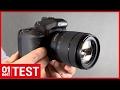 Vidéo: Canon EOS 80D