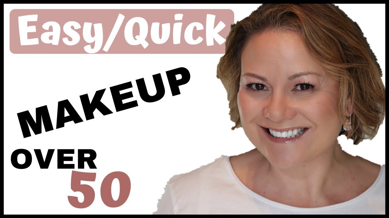 bronzer  women over and beyond 50