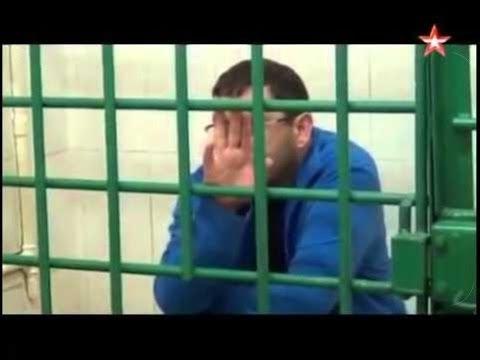 Агас Ереванский Вор в законе .  Тюрьма.