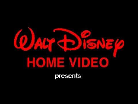 Walt Disney Home Video Logos 1986 2006 Homemade Youtube
