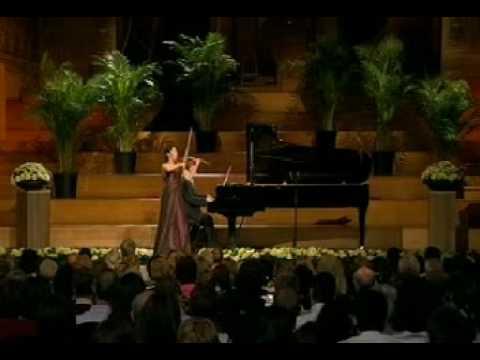 Mayu Kishima | Tchaikovsky : Valse Scherzo | Queen Elisabeth Violin Competition | 2009