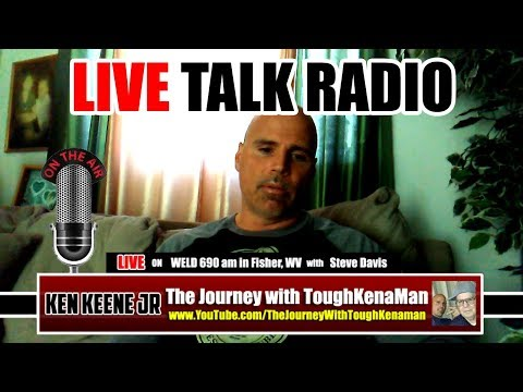 Dementia | LIVE Talk Radio with Ken Keene Jr