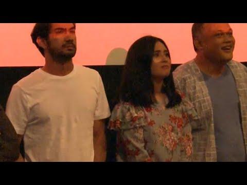 3 Agenda Seru di Plaza Indonesia Film Festival 2018!