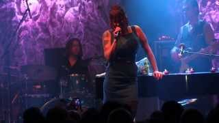 Beth Hart - Tell Her You Belong To Me (Alcatraz 28 april 2015)