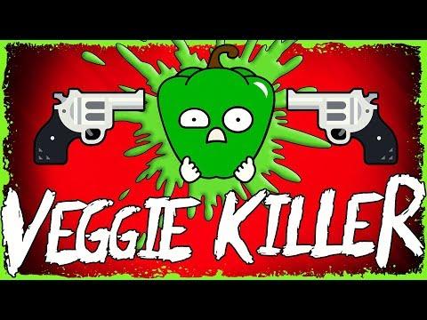 VEGGIE KILLER TRAILER