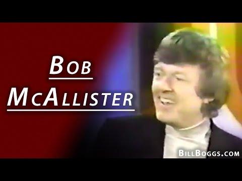 Bob McAllister of