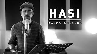 Hasi - Karma Ghising (Hamari Adhuri Kahani) | Gharmai Studios