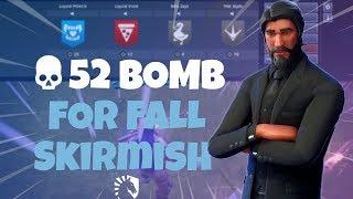CRAZY 52 BOMB TRIAL GAME! (I GET 25) w/ Myth, Vivid and Zayt