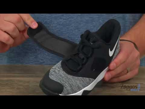 Nike Kids KD Trey 5 VI (Little Kid) SKU: 9042069