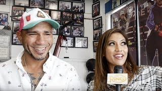 Miguel Cotto: Alberto Machado lost because he gave Andrew Cancio too many chances...