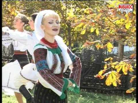 adriana ochisanu 2015. Adriana Ochisanu - Hai la sarba roata скачать песню mp3