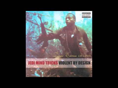 """Jedi Mind Tricks - """"I Against I"""" (feat. Planetary of Outerspace) [Official Audio]"""