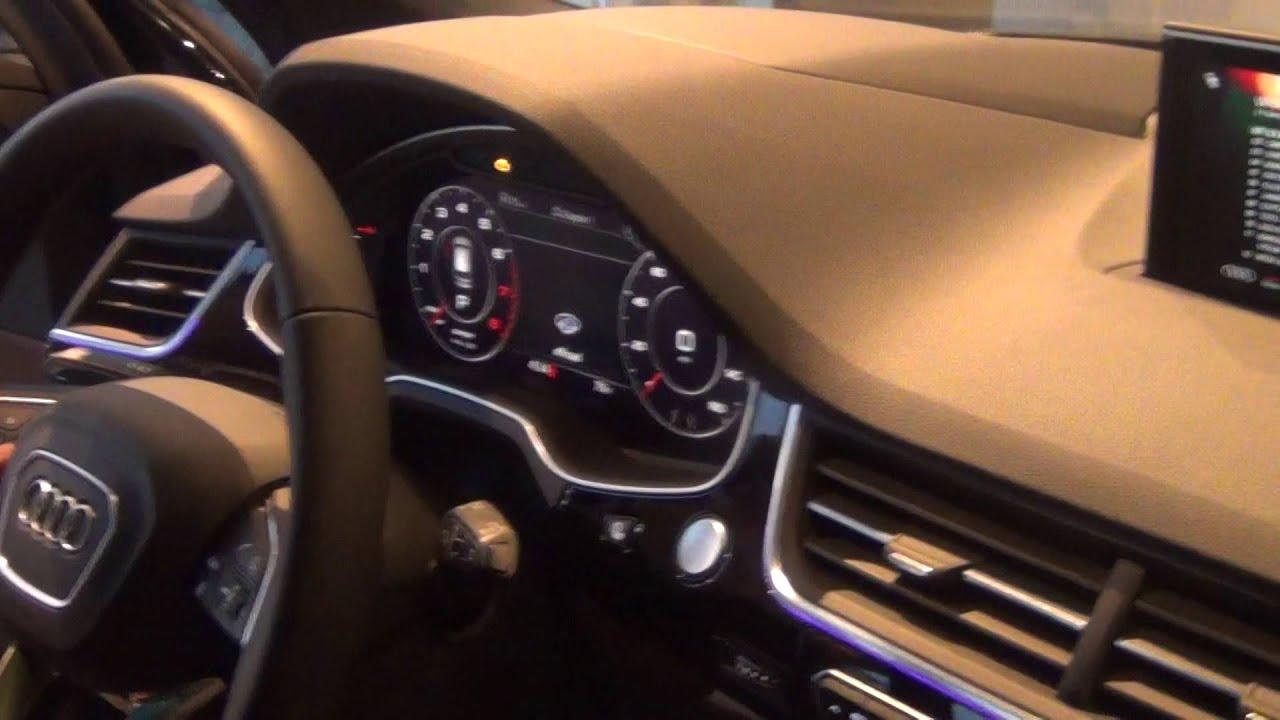 Audi Q Introduction At Audi St Paul YouTube - Audi st paul