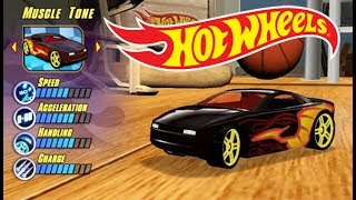 Juego de Autos 106: Hot Wheels Beat That --All The Cars All