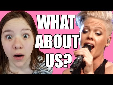 OMG Pink What About Us Video! | Babyteeth More!