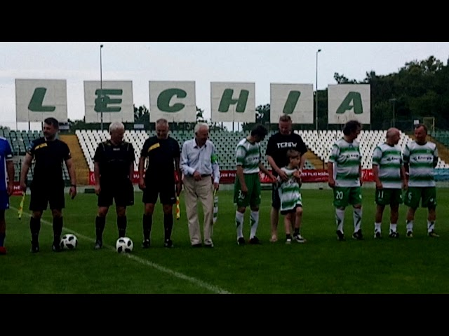 Arturek... LECH KULWICKI_Benefis_Lechia Gdańsk