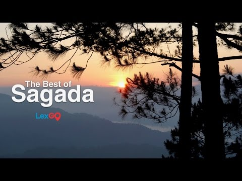 The Best of Sagada