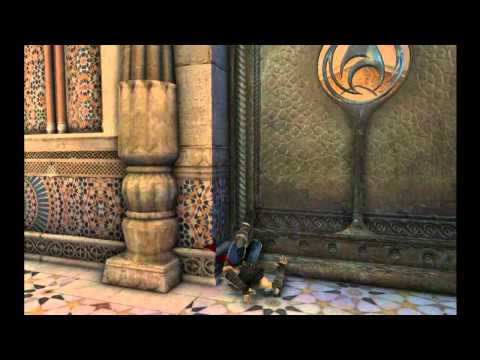 prince of persia the forgotten sands upgrade bug fix