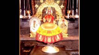 Mookambika Suprabhatam   P Leela