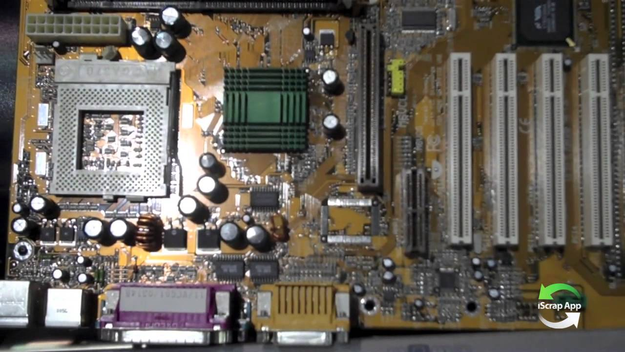 Different Grades Of E Scrap Boards Youtube Circuit Images
