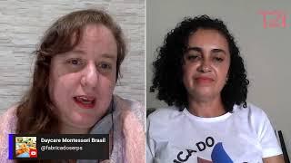 Sala de recursos e inclusão - Luciene Oliveira