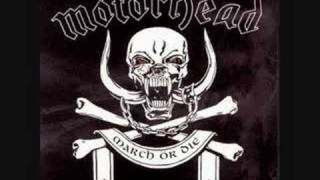 Watch Motorhead Stand video