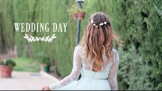 WEDDING LOOK | La invitada perfecta