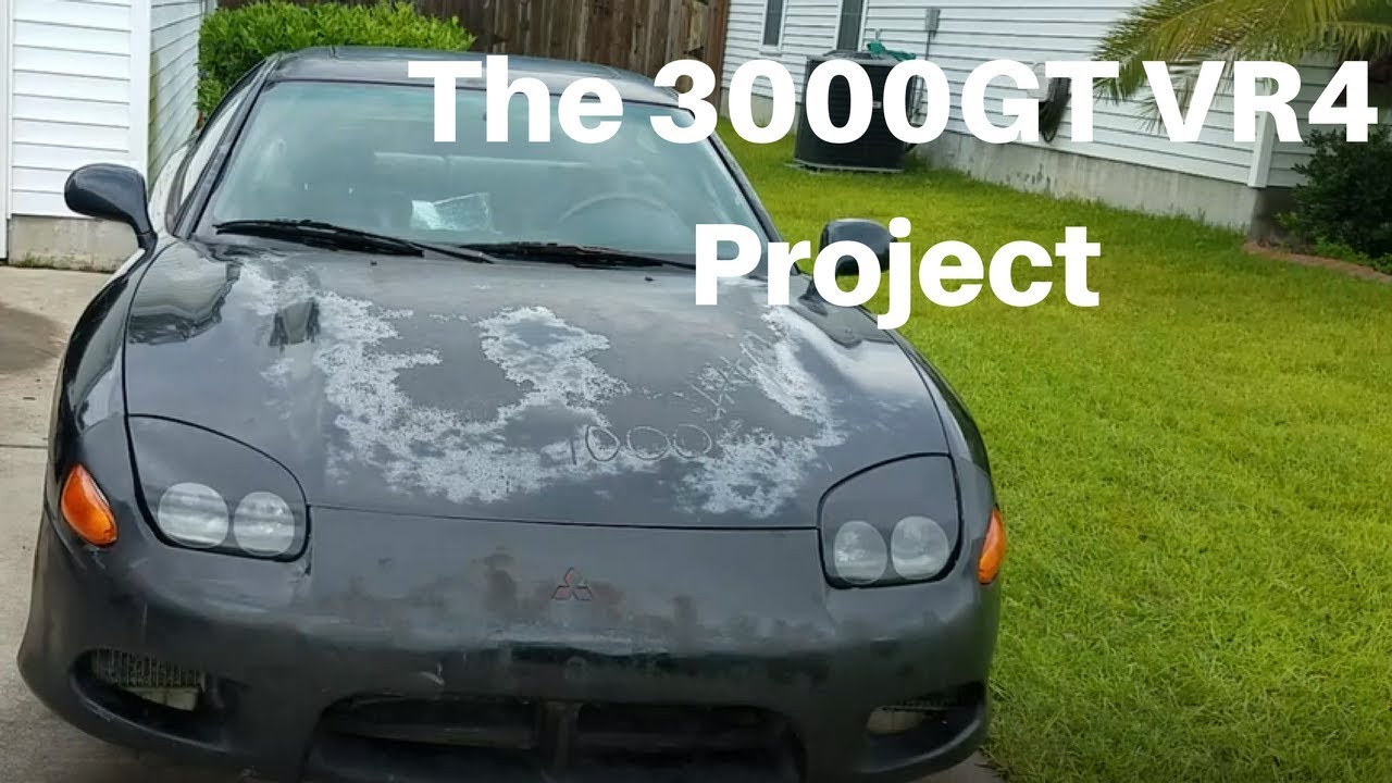 Adding tranny fluid to 3000gt vr4