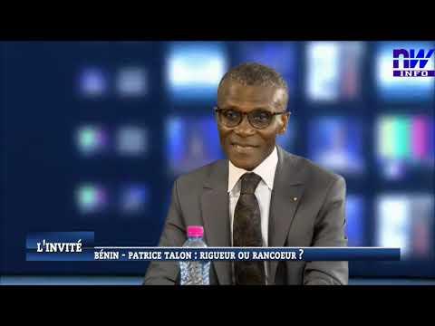 Bénin – Patrice Talon : rigueur ou rancœur ? (l'invité mardi 19 03 2019)