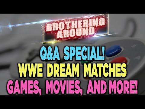 Brothering Around: Episode 46