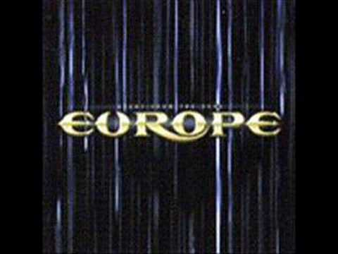 Europe - A Long Time Coming