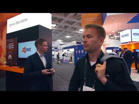 Avast Welcomes You to Mobile World Congress Americas 2017! #MWCA17