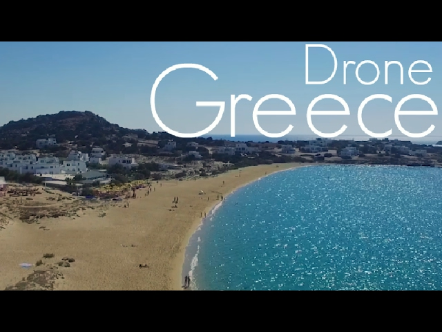 Drone video Naxos(Greece) by featured creator Vaggelis Tzoumanekas of Island Videography.