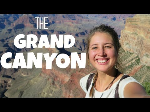 ROADTRIPPING USA | week 2| Nevada, Arizona, Utah