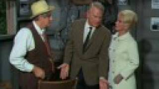 Green Acres: Mr. Haney