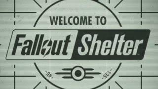 Fallout 4 Shelter обзор, прохождение, геймплей часть 1