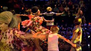 Video The Beatles LOVE by Cirque du Soleil Trailer download MP3, 3GP, MP4, WEBM, AVI, FLV Juli 2018