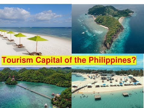 Tourism Capital of the Philippines? || Watch and decide