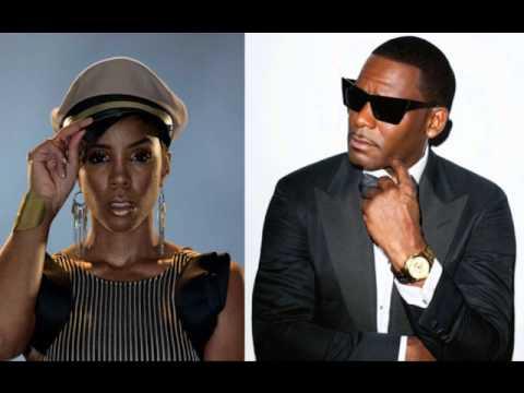 Kelly Rowland ft R. Kelly - Motivation remix