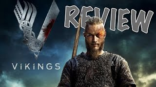 Especial Series TV: Reseña de Vikings
