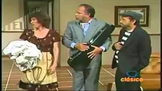 EL CHOMPIRAS Y EL BOTIJA - LA EXNOVIA (1 - 4 )