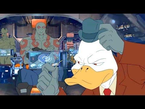 Стражи галактики: Новая миссия - мультфильм Marvel – серия 12 сезон 3